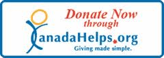 Give through CanadaHelps