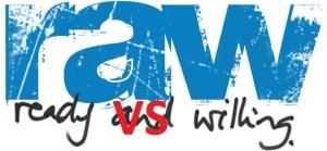 ready vs willing
